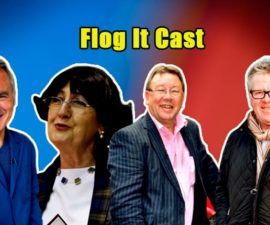 Image of Flog It cast, new season, cancelled, cast dies, wiki