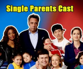 Image of Single Parents cast, family, cancelled, wiki, new season