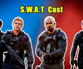 Image of SWAT Cast Salaries & Net Worth