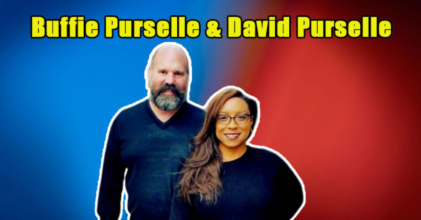 Image of Everything about Buffie Purselle: Meet David Purselle's wife