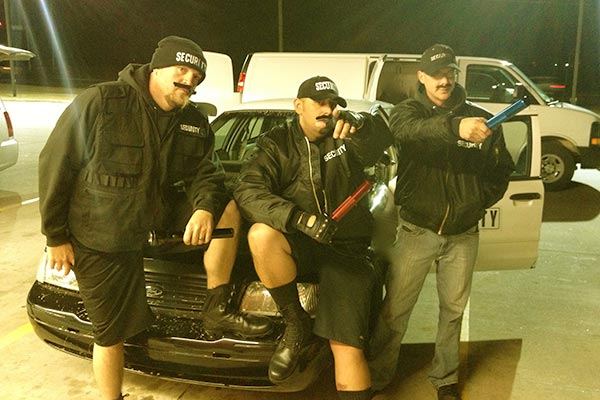 Image of Caption: Flip from Street Outlaws