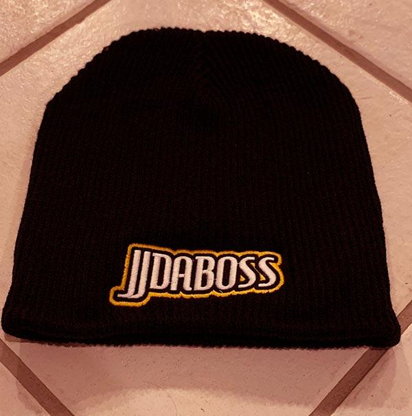 Image of Caption: JJ Da Boss Merchandise
