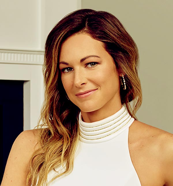 Image of Southern Charm cast Chelsea Meissner