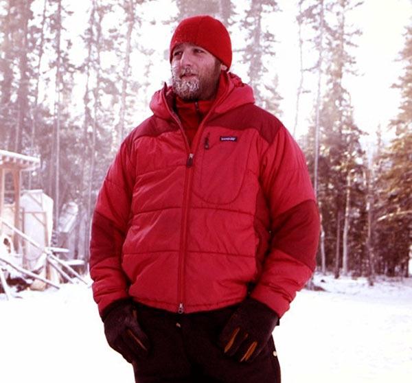 Image of Life Below Zero cast Cody Allen