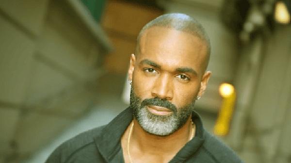 Image of General Hospital cast Donnell Turner