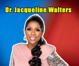 "Image of Dr. Jacqueline Walters is the ""Mother of Many"" Despite Infertility"