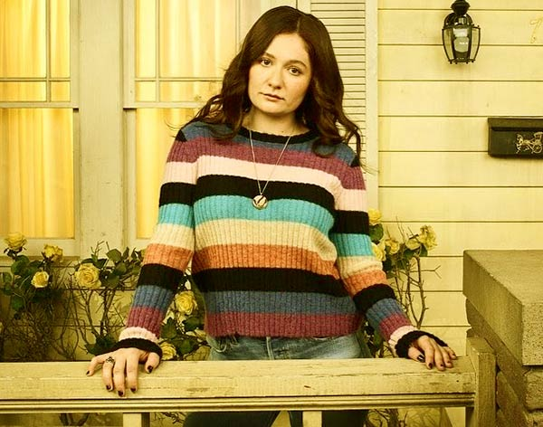 Image of The Conners cast Emma Kenny