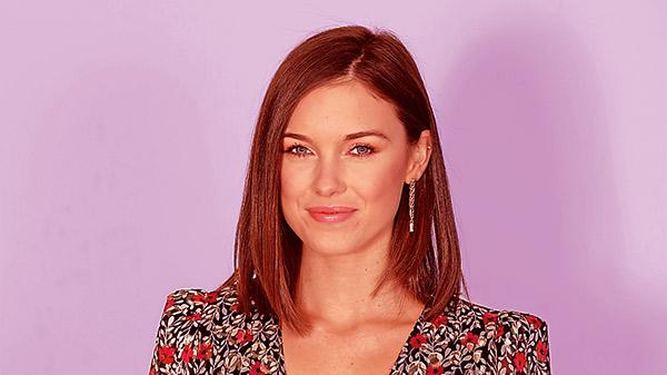 Image of General Hospital cast Katelyn MacMullen