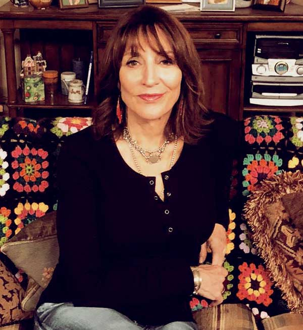 Image of The Conners cast Katey Sagal