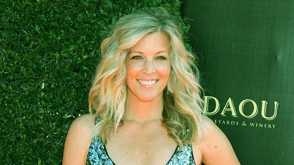 Image of General Hospital cast Laura Wright