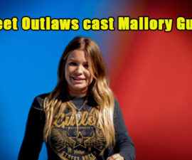Image of Who is Mallory Gulley from Street Outlaws
