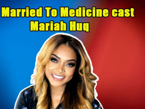 Image of 9 Facts about Mariah Huq; Did She get a Plastic Surgery