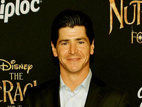 Image of The Conners cast Michael Fishman
