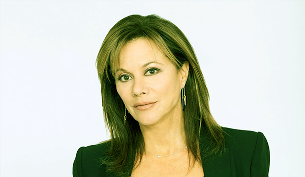 Image of General Hospital cast Nancy Lee Grahn