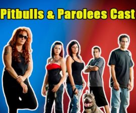 Image of Pitbulls & Parolees Cast Back with New Season