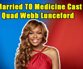 Image of Quad Webb Lunceford - Married to Medicine Star
