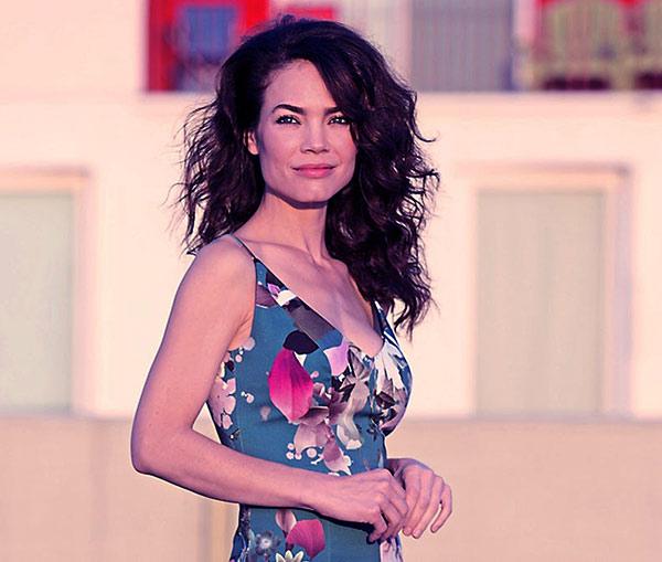 Image of General Hospital cast Rebecca Herbst