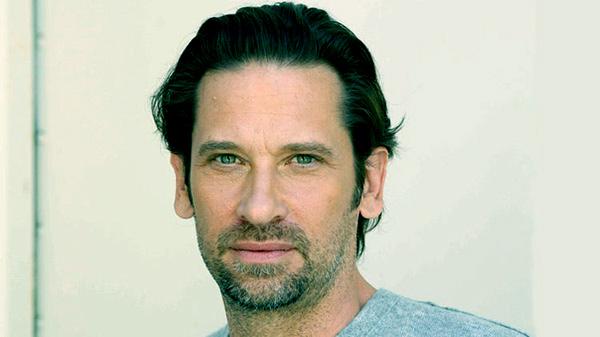 Image of General Hospital cast Roger Howarth