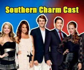 Image of Southern Charm cast, new season, canceled, net worth, update