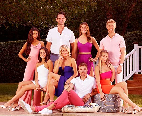 Image of Summer House Season 4 Cast