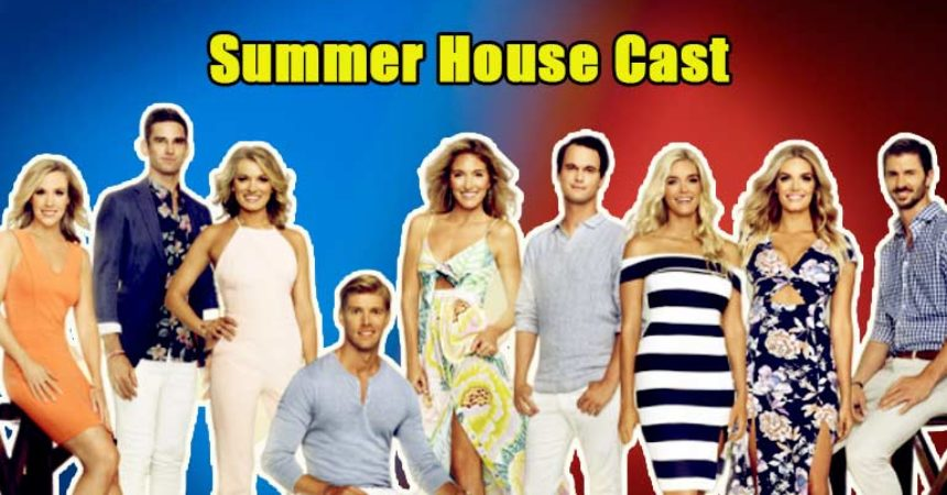 Image of Summer House cast, wiki, net worth, new season, canceled