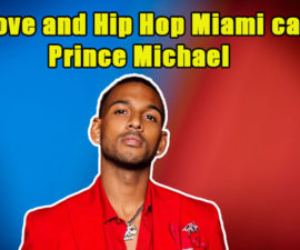 Image of Why Prince Michael from LHHM is Not Gay in 8 Points