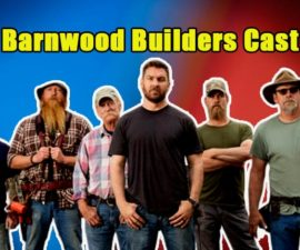 Image of Did Someone from Barnwood Builders Cast Die. Meet the Entire Cast to Find Out