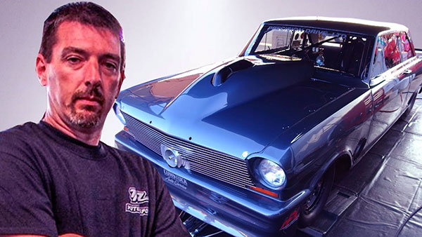 Image of Caption: Daddy Daves From Street Outlaws