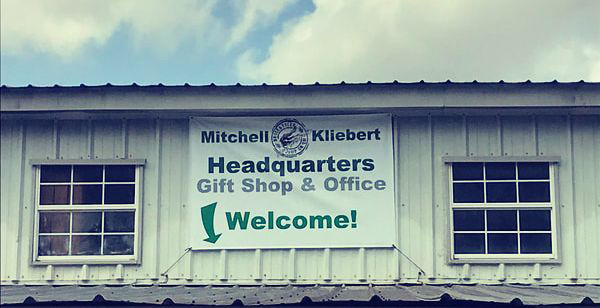 Image of Caption: Michell and Kliebert's Gift Shop