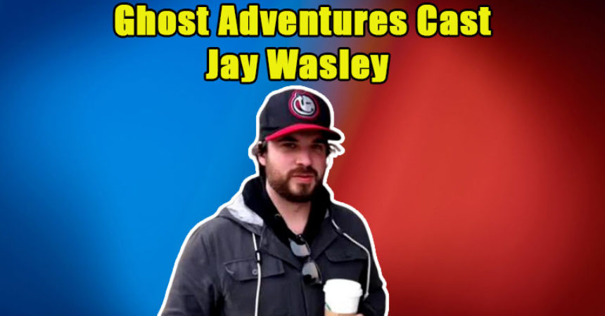 Image of Jay Wasley - What He Did Before Fame.