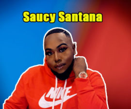 Image of Saucy Santana's Net Worth & Bio; Why was Saucy Santana Shot.