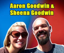 Image of Sheena Goodwin - Everything About Aaron Goodwin Ex-Wife