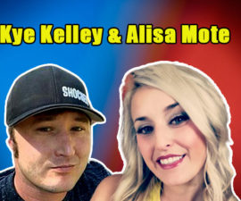 Image of Unknown facts about Street Outlaws Kye Kelley's ex-wife Alisa Mote