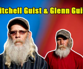 Image of What is Mitchell Guist's brother Glenn doing now? Mitchell's wiki, net worth and cause of death revealed
