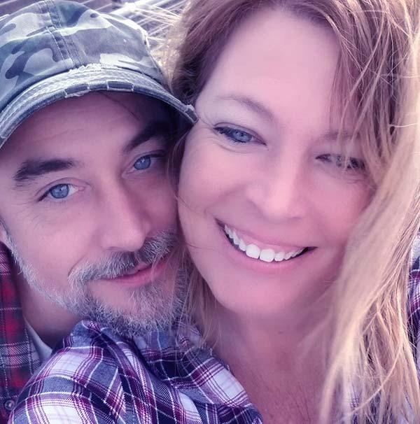Image of Caption: Steven Ray Tickler married to bounty hunter wife, Carol Ann Tickler