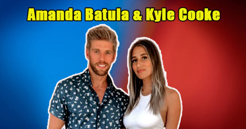 Image of Amanda Batula's Wedding Updates and Upcoming Married Life with Kyle Cooke