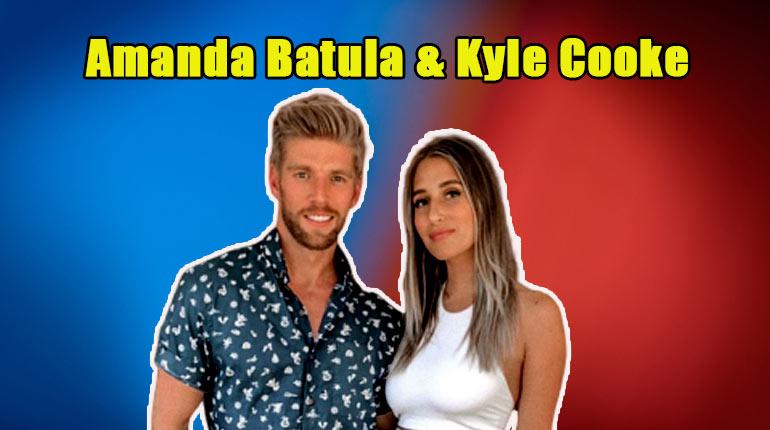 Image of Amanda Batula's Wedding Updates and Upcoming Married Life with Kyle Cooke