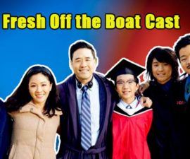 Image of Is Fresh Off the Boat Cast Canceled. Meet the Cast with Their Net Worth