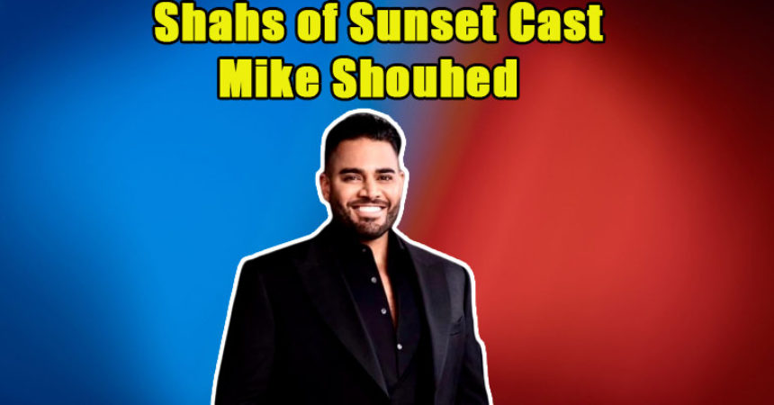 Image of Who is Mike Shouhed's Girlfriend. Are they Getting Married.