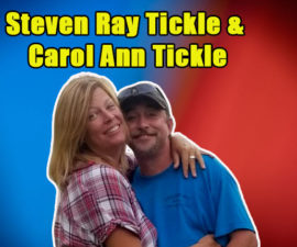 Image of Married to a Moonshiner - Who is Steven Ray Tickle's Wife, Carol Ann Tickle