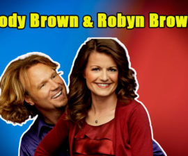 Image of Kody Brown Threatens Wife Robyn with Divorce; Is Their Married Life Ending