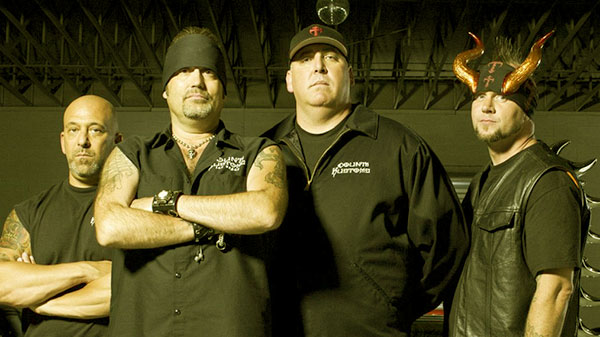 Image of Counting Cars Cast's net worth & bio