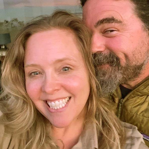 Image of Ryan Eldridge with wife Ashley Morrill
