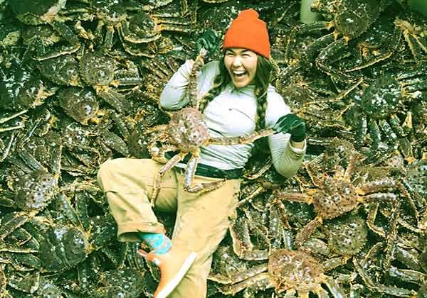 Image of Maria Dosal's net worth and bio