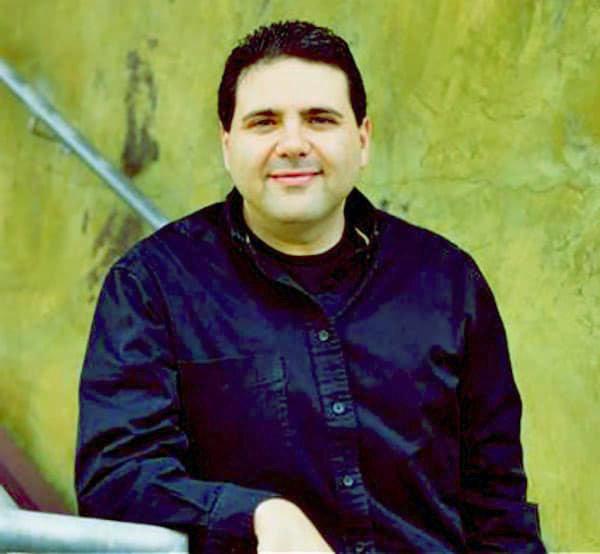 Image of Jonathan Nowzaradan