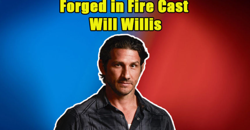 Image of Soldier-turned-TV Personality, Will Willis's Net Worth & Married Life