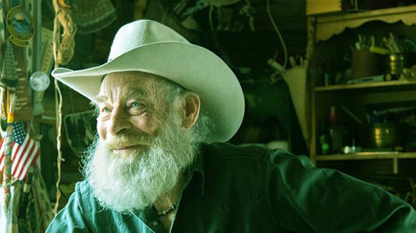 Image of Tom Oar from Mountain Men