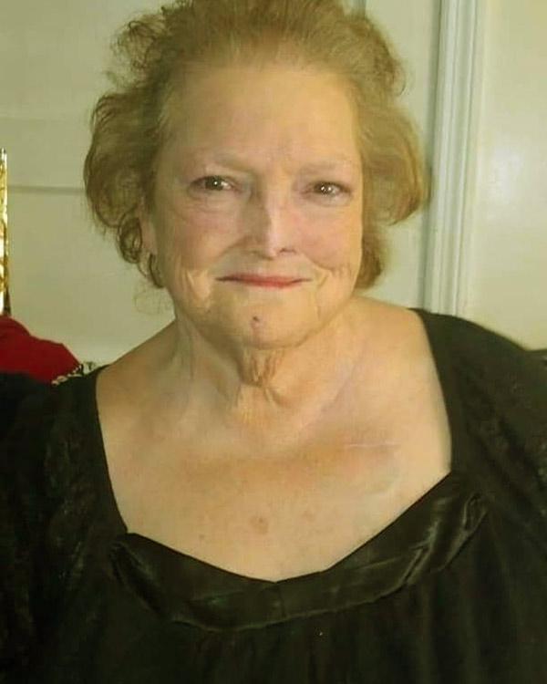 Image of Angela Deem's mother passed away