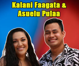 Image of Kalani Faagata: Is She Divorced From Her Husband, Asuelu Pulaa