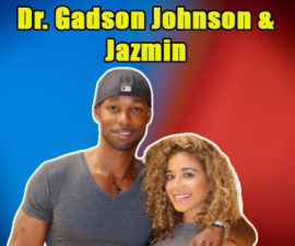 Image of Why is Jazmin's Husband, Dr. Gadson Johnson Missing in Married to Medicine